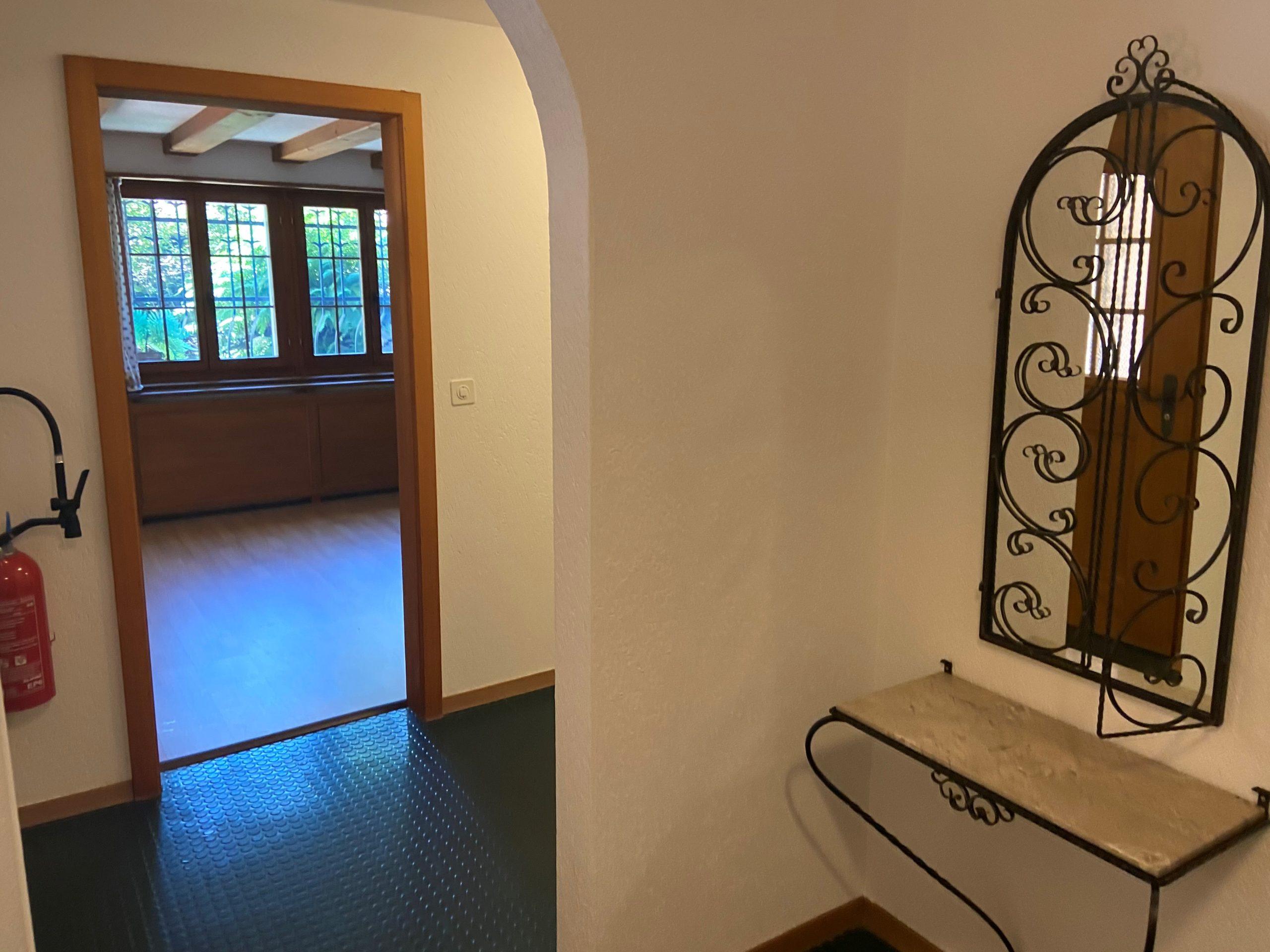 Appartement de 2.5 pièces à Blonay